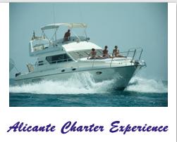Alicante Charter Experience2