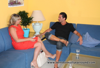 Interviewing Jake canusso