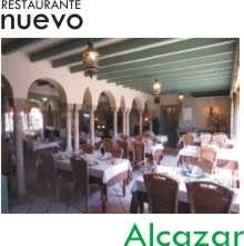Nuevo Alcazar