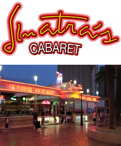 Sinatra's