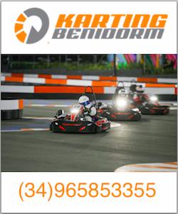 Karting benidorm4