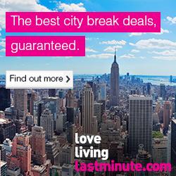 last minute city