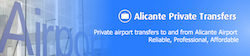Alicante Private Transfer New