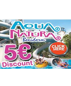 aqua discount