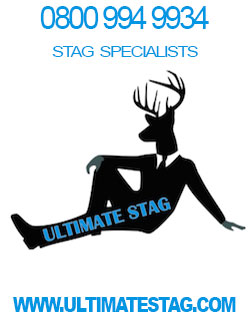 Ultimate Stag 1