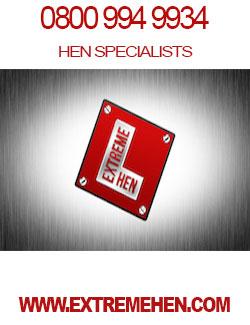 Extreme Hen 1