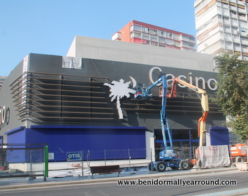 Benidorm casino indian casino listing