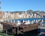 benidorm View Point